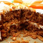 Gluten-Free Carrot Cake – A Sweet Nostalgia to Your Palate!